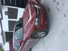 Dodge Charger 2010 Fronterizo