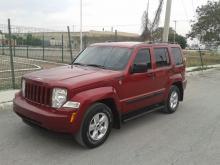 Jeep Wrangler 2010 Americano