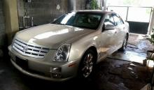 Cadillac impecable