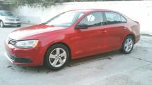 Jetta 2011 americano, rojo, precio ...
