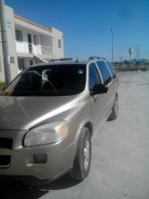 Chevrolet Uplander 2005 Americano