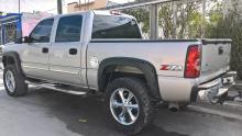 Chevrolet Silverado 2005 Mexicano