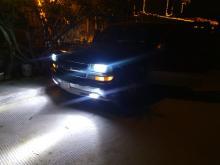 Chevrolet Lumina 1997 Mexicano