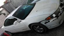 Pontiac Grand Am 2000 Americano