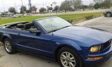 Vendo Ford Mustang 2006  Recien lle...