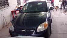 Chevrolet Cobalt 2005 Americano