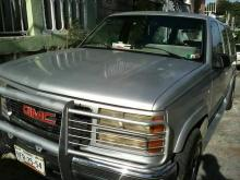 Suburban 1994