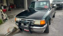 Ford Ranger 2002 Fronterizo