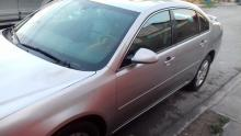 Remato Impala 2007 Regularizado