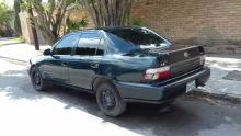 Toyota Camry 1997 Americano