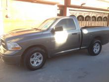 Dodge RAM 2009 SLT 8cil. 100% mexic...