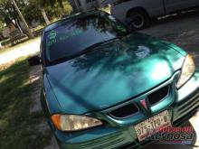 Pontiac Grand AM regularizado