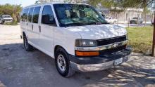 Chevrolet Express Van 2003 Mexicano