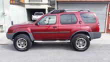 Nissan Xterra 2003 Americano