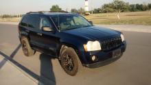 Grand Cherokee Laredo 2005 Americana