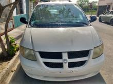 Dodge Caravan 2000 Fronterizo