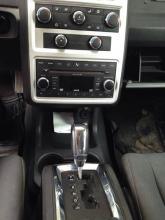Dodge Journey 2010 Fronterizo