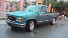 Chevrolet Colorado 2006 Fronterizo