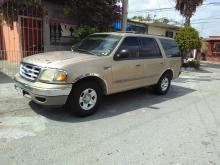 Ford Ranger 1999 Mexicano