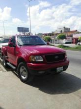 Ford Lobo 2007 Mexicano