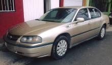 Chevrolet Impala 2006 Fronterizo