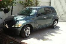 Chrysler PT Cruiser 2007 Mexicano