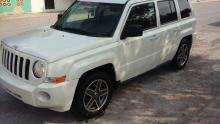 Jeep Patriot 2012 Americano