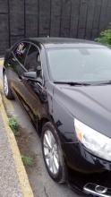Chevrolet Malibu 2001 Americano