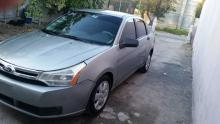Ford Focus 2008 Mexicano