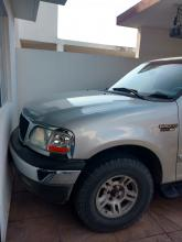 Ford Expedition 2002 Fronterizo