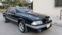 Ford Mustang 2006 Americano