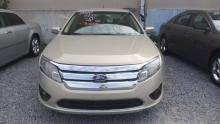 FORD FUSION 2010 REGULARIZADO