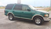 Ford Expedition 2003 Mexicano
