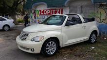 Chrysler PT Cruiser 2001 Americano