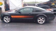 Ford Mustang 2006 Americano