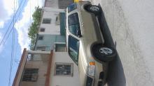 Ford Explorer 2002 Fronterizo