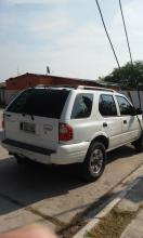 Ford Expedition 2000 Americano