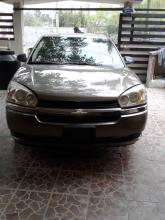 Chevrolet Malibu 2006 Fronterizo