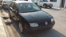 Volkswagen Jetta 2002 Mexicano
