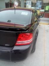 Dodge Avenger 2010 Mexicano