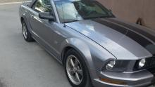 Ford Mustang 2006 Fronterizo