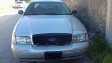 Ford Crown Victoria 1998 Americano