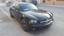 Dodge Nitro 2008 Fronterizo