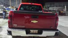 Chevrolet Cheyenne 1995 Mexicano