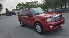 Lincoln Navigator 1998 Fronterizo