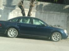 Ford Five Hundred 2008 Fronterizo