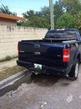 Ford Expedition King Ranch 2008 Fronterizo