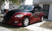 Chrysler PT Cruiser 2007 Americano