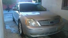 Ford Five Hundred 2006 Americano