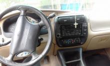 Ford Explorer 2000 Americano